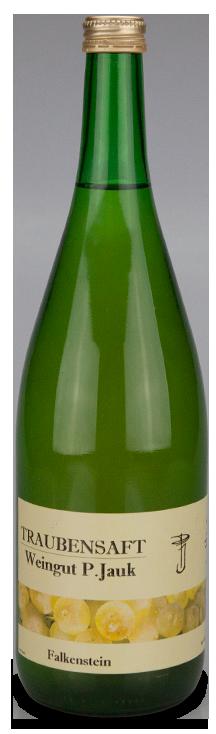Bild Flasche Traubensaft