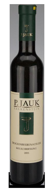 Bild Weinflasche Trockenbeerenauslese Welschriesling 2015